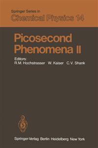 Picosecond Phenomena II