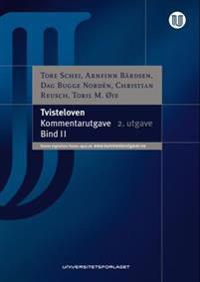 Tvisteloven - Tore Schei, Arnfinn Bårdsen, Dag Bugge Nordén, Christian H.P. Reusch, Toril M. Øie pdf epub