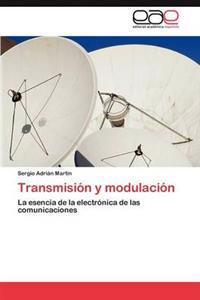 Transmision y Modulacion
