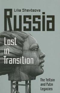 Russia - Lost in Transition