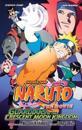 Naruto the Movie Ani-Manga, Vol. 3: Guardians of the Crescent Moon Kingdom