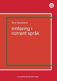 Innføring i norrønt språk