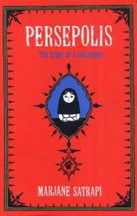Persepolis - the story of an iranian childhood