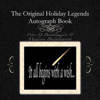 The Original Holiday Legends Autograph Book