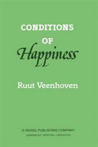 Conditions of Happiness and Databook of Happiness