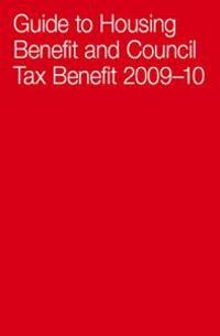Guide to Housing Benefit and Council Tax Benefit