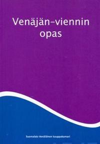Venäjän-viennin opas