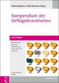 Kompendium der Geflügelkrankheiten
