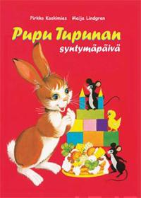 Pupu Tupunan syntymäpäivä