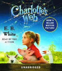 Charlotte's Web 50th Anniversary Retrospective Edition