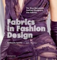 Fabrics in Fashion Design