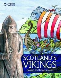 Scotlands vikings