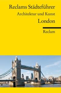 Reclams Städteführer London