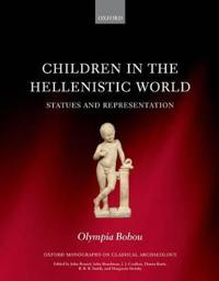 Children in the Hellenistic World