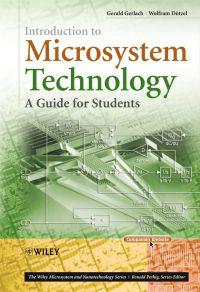 Introduction to Microsystem Te