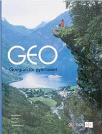GEO - geografi för gymnasiet