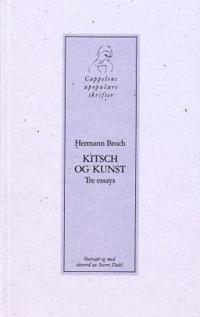 Kitsch og kunst - Hermann Broch | Ridgeroadrun.org