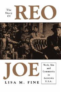 The Story of Reo Joe