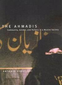 The Ahmadis