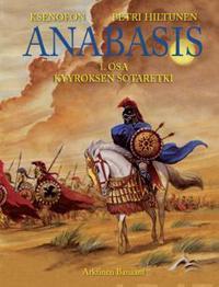 Anabasis - Kyyroksen sotaretki