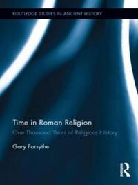 Time in Roman Religion