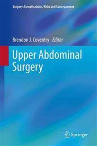 Upper Abdominal Surgery