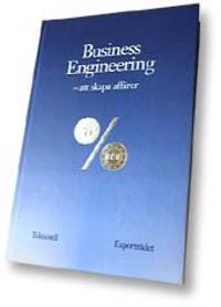 Business engineering = att skapa affärer