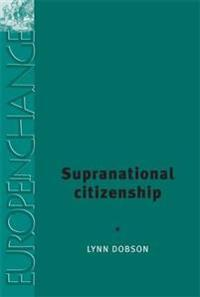 Supranational Citizenship