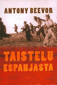 Taistelu Espanjasta
