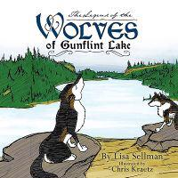 The Legend of the Wolves of Gunflint Lake