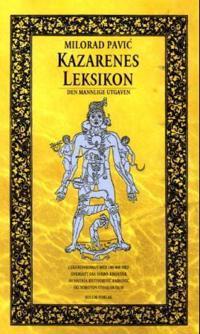 Kazarenes leksikon