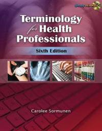 Terminology for Health Professionals