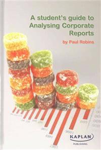 Student's Guide to Analysing Corporate Reports