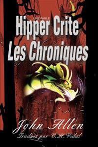 Hipper Crite:les Chroniques