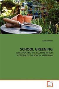 School Greening