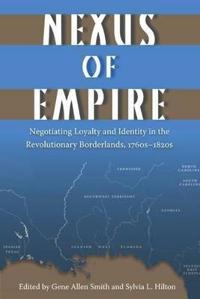 Nexus of Empire