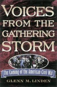 Voices from the Gathering Storm