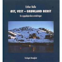 Øst, Vest - Grønland bedst