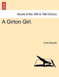 A Girton Girl.