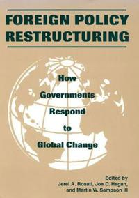 Foreign Policy Restructuring