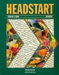 Headstart: Student's Book