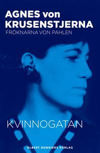 Image result for Agnes von Krusenstjerna: Kvinnogatan