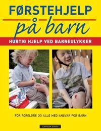 Førstehjelp på barn