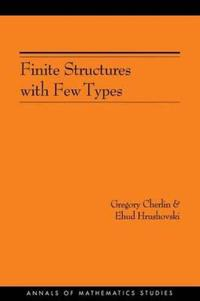 Finite Structures With Few Types