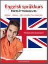 Engelsk språkkurs fortsättningskurs