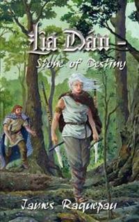 Lia Dn - Stone of Destiny
