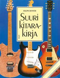 Suuri kitarakirja