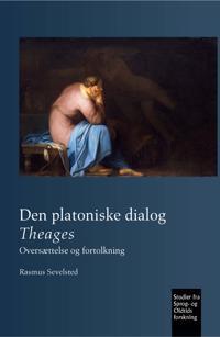 Den platoniske dialog Theages