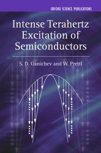 Intense Terahertz Excitation of Semiconductors