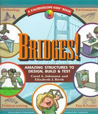 Bridges - Carol A. Johmann - böcker (9781885593306)     Bokhandel